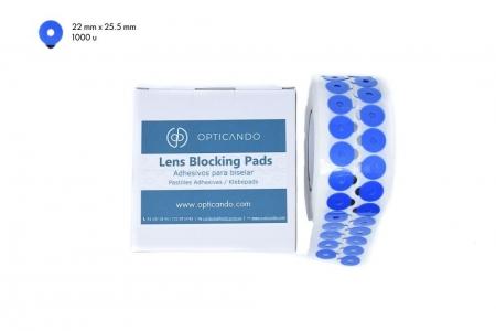 blocking pads