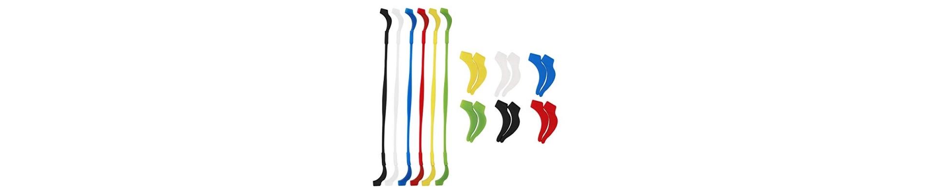 Anti slip Stoppers for eyewear