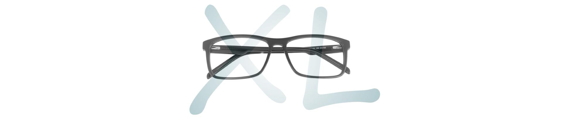 Glasses big size big measures eyewear sunglasses eyeglasses