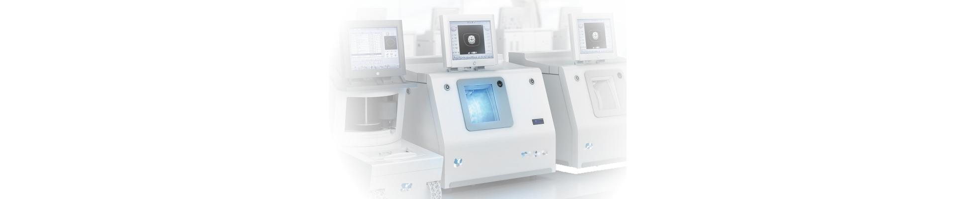 Optical workshop machinery